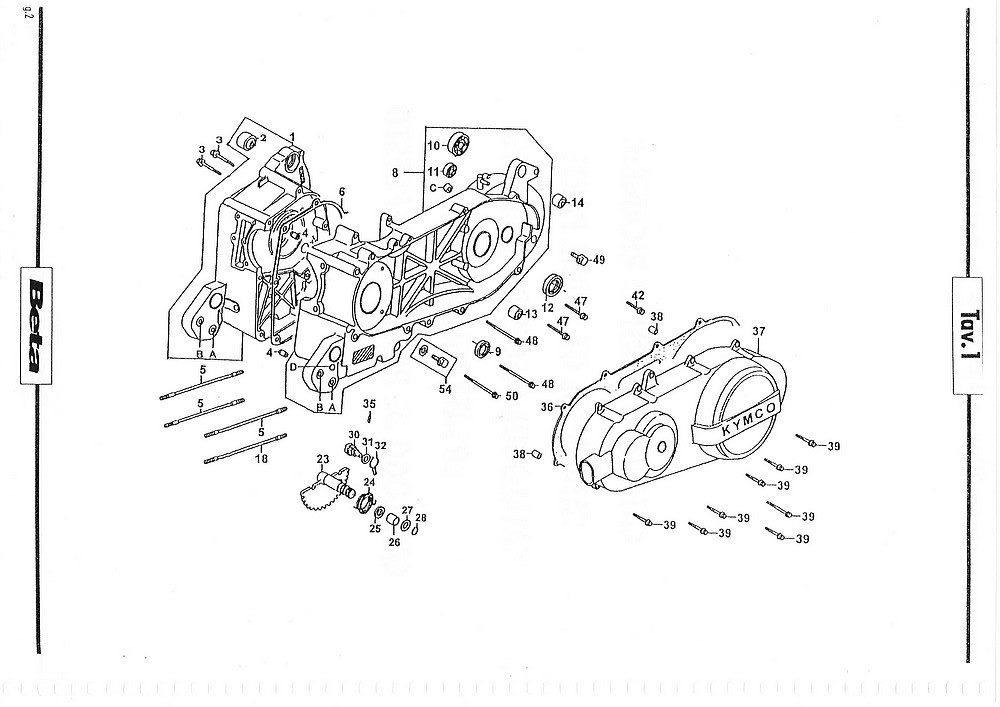 50cc scooter carb schematics | free download wiring diagram schematic